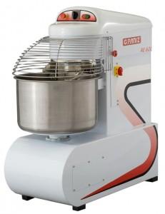 Amassadeira Espiral industrial AE 60L