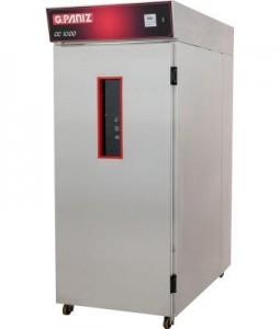 Câmara Climática Industrial CC1000 – GPANIZ