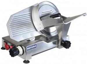 Cortador de Frios Semi-Automático (Lâmina 30cm) CFE300 – METVISA