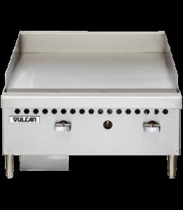 Chapa Bifeteira Vulcan VCRG24 HOBART