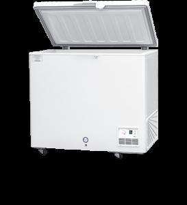 Freezer Horizontal HCED 311